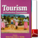 Tourism in Destination Communities1